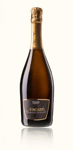 Fiorini Moscato - Vino Spumante
