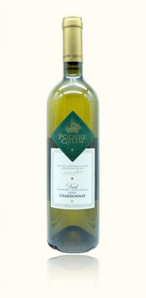 Chardonnay DOC - Friuli